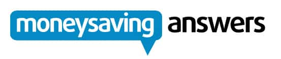 Money Saving Answers Logo