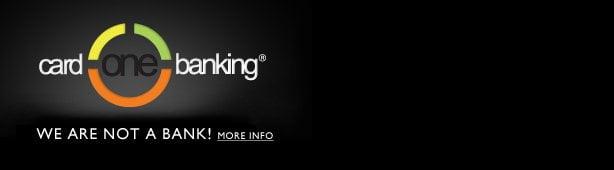 card one banking logo