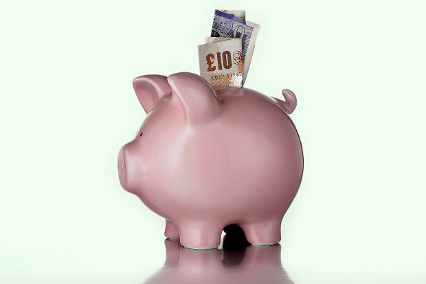 ISAs - saving accounts