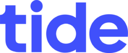 Tide Business Account Logo